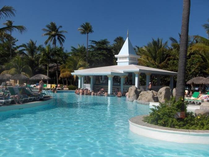 Riu Merengue ClubHotel