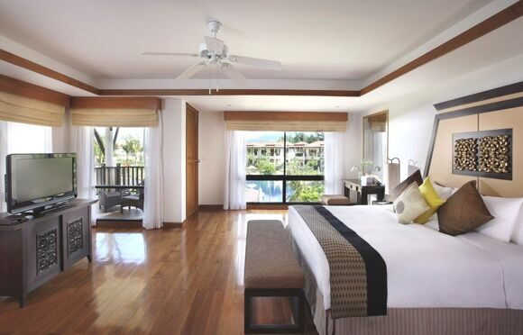 Outrigger Laguna Phuket Resort & Villas  2